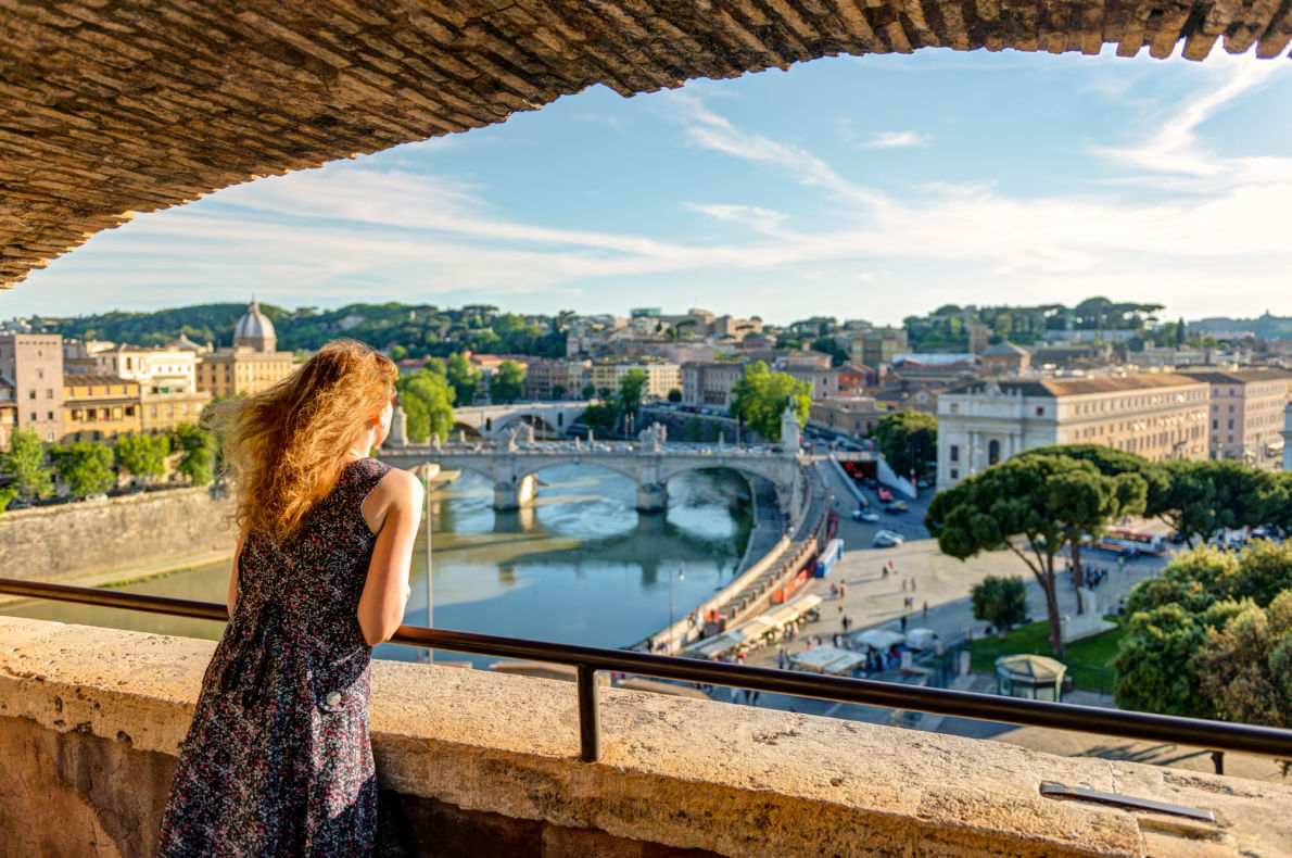 Rome - European Best Destinations 2021 - Shutterstock Editorial  Viacheslav Lopatin - European Best Destinations