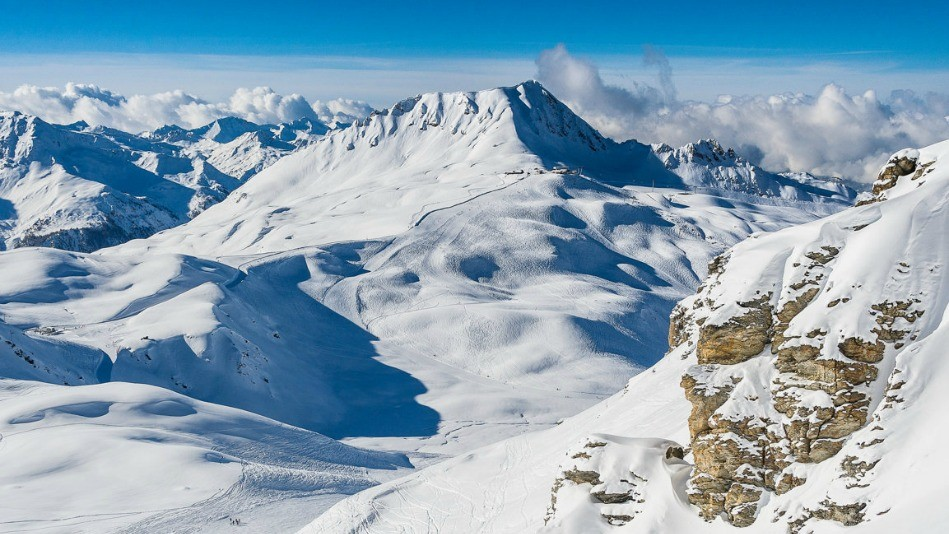 Les Arcs European Best Destinations - Copyright - Andy Parant