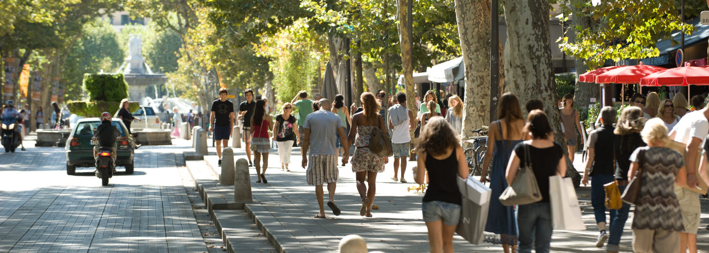 Aix-en-Provence-France