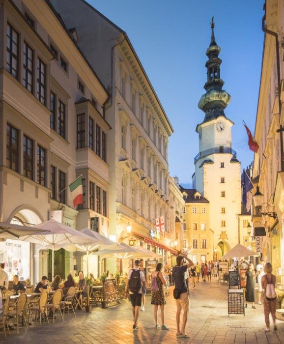 Bratislava-romantic-destinatio-Slovakia