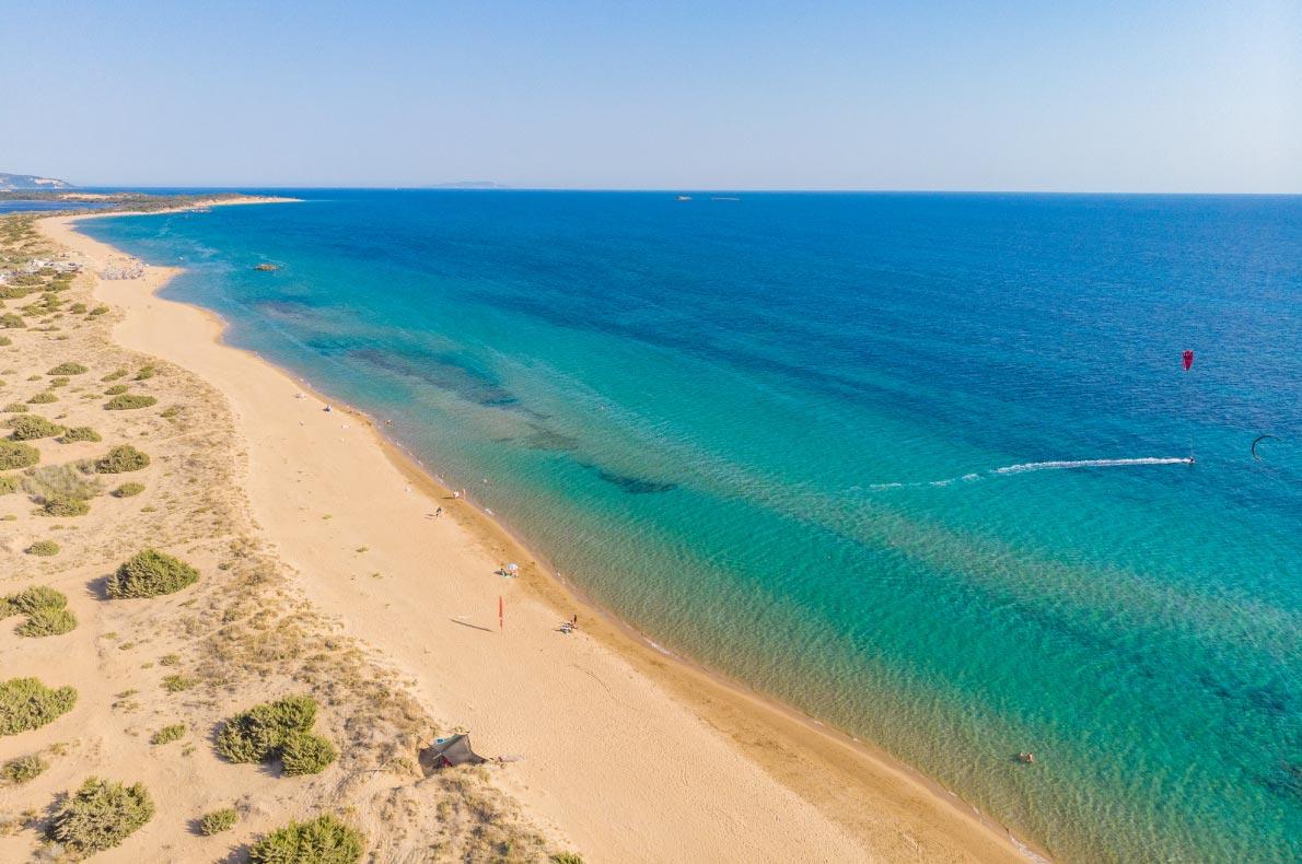 Coronavirus Safest and longest beaches in Europe - Copyright Simon Dannhauer   - European Best Destinations