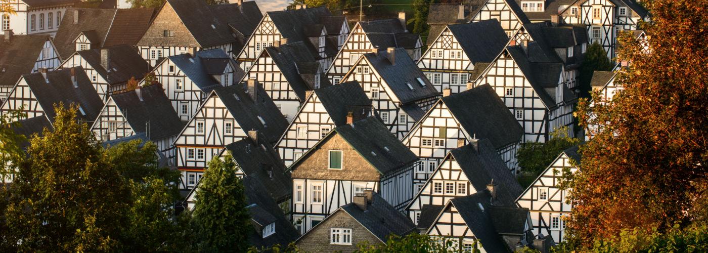 Best hidden gems in Germany