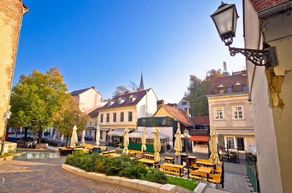 zagreb-upper-town-historic-center
