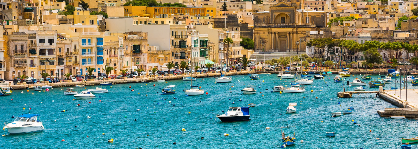Tourism In Malta Europes Best Destinations - Malta vacation