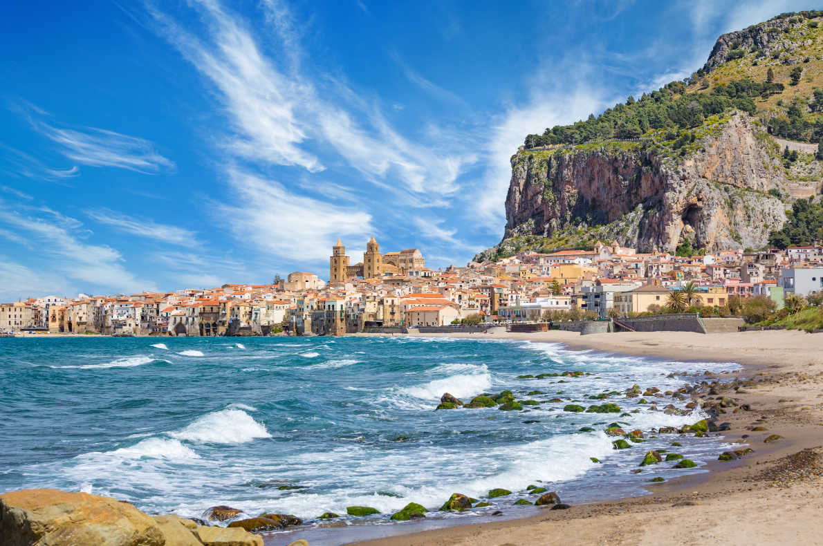 Cefalu - Best hidden gems in Europe - Copyright Igor ZH - European Best Destinations