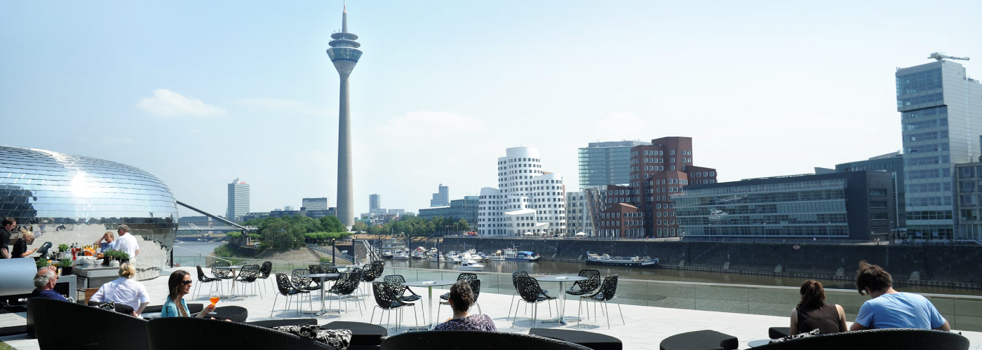 Dusseldorf-tourism-germany