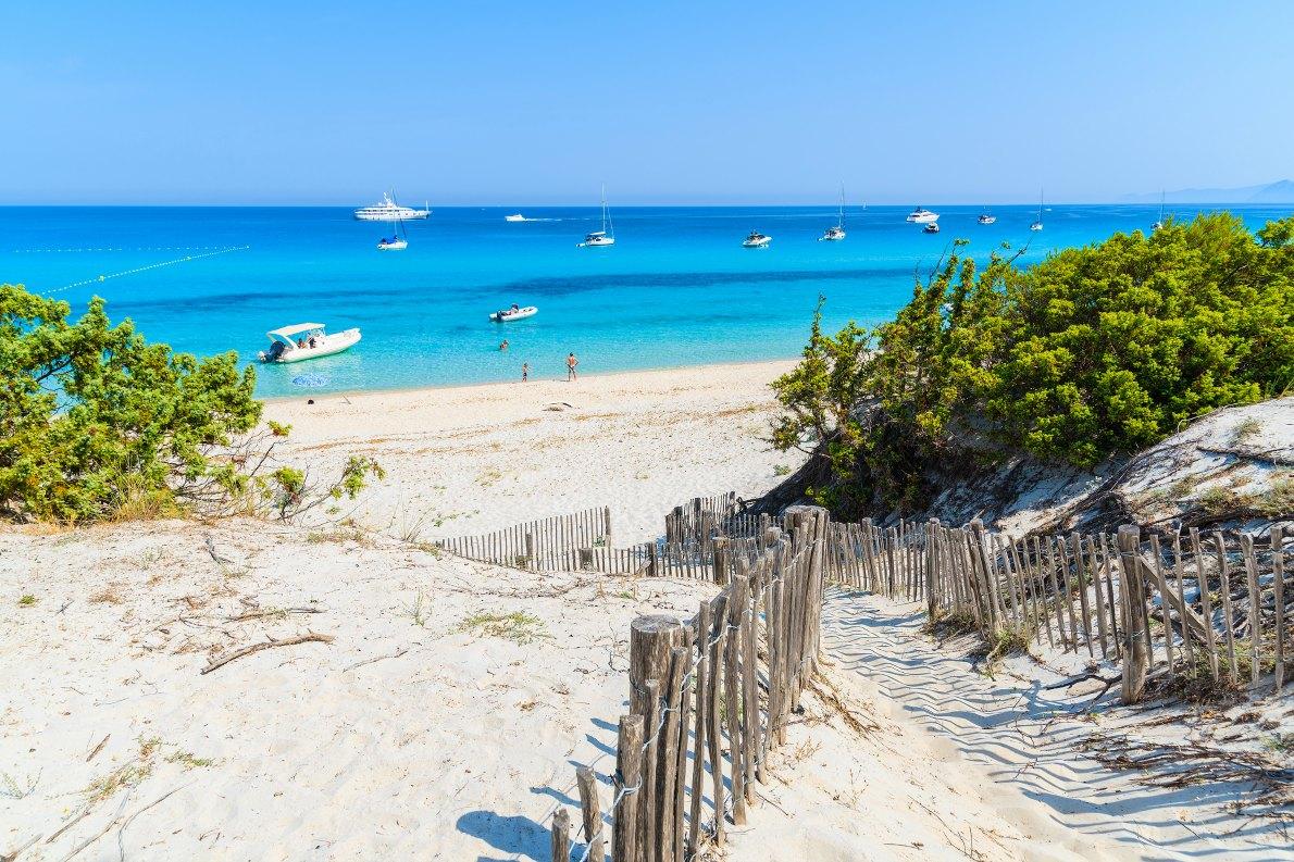 Best beaches in France - Saleccia beach - casta corsica copyright pawel kazmierczak- European Best Destinations