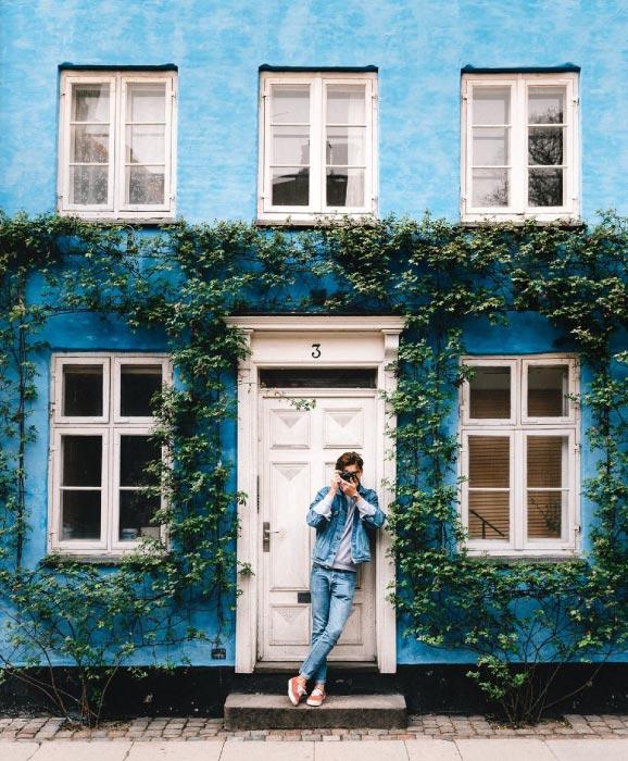 Copenhagen-tourism-in-Denmark