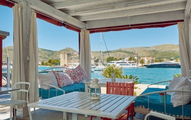 best-hotels-trogir