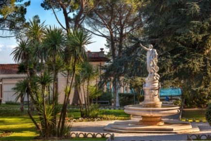 Best things to do in Opatija
