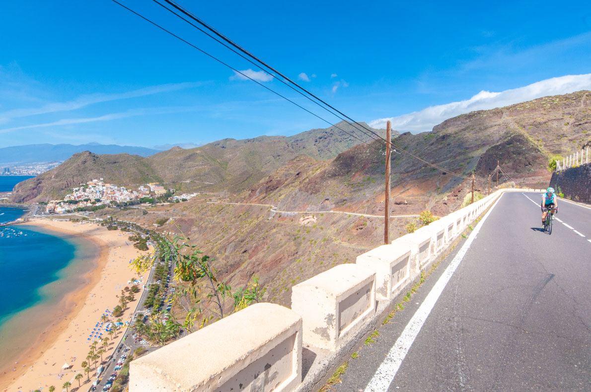 tenerife-best-road-cycling-destinations-europe