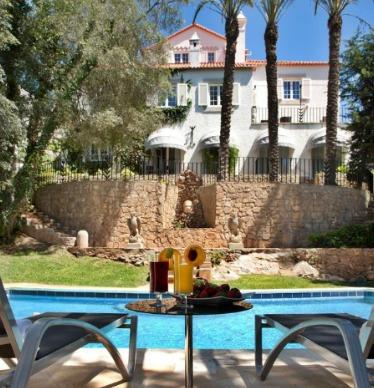 Casa Vela Charm Guesthouse