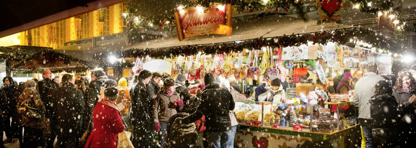 02b3e1a52 Wurzburg Christmas Market 2019 - Dates, hotels, things to do ...