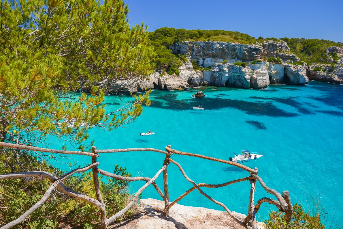 Best places to visit in Spain - Menorca - Copyright Pawel Kazmierczak   - European Best Destinations