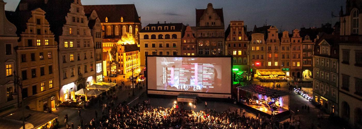 American Film Festival wroclaw