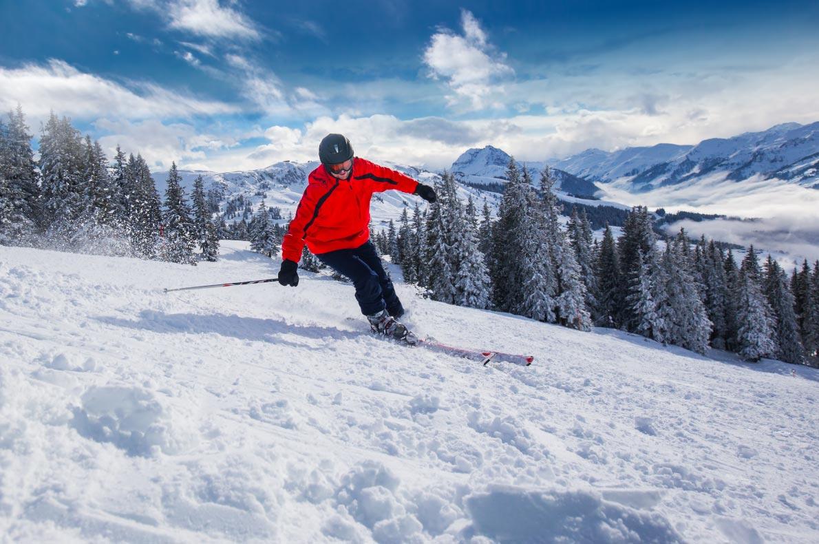 Best Ski resorts in Austria - Kitzbuhel  - Copyright Eva Bocek- European Best Destinations