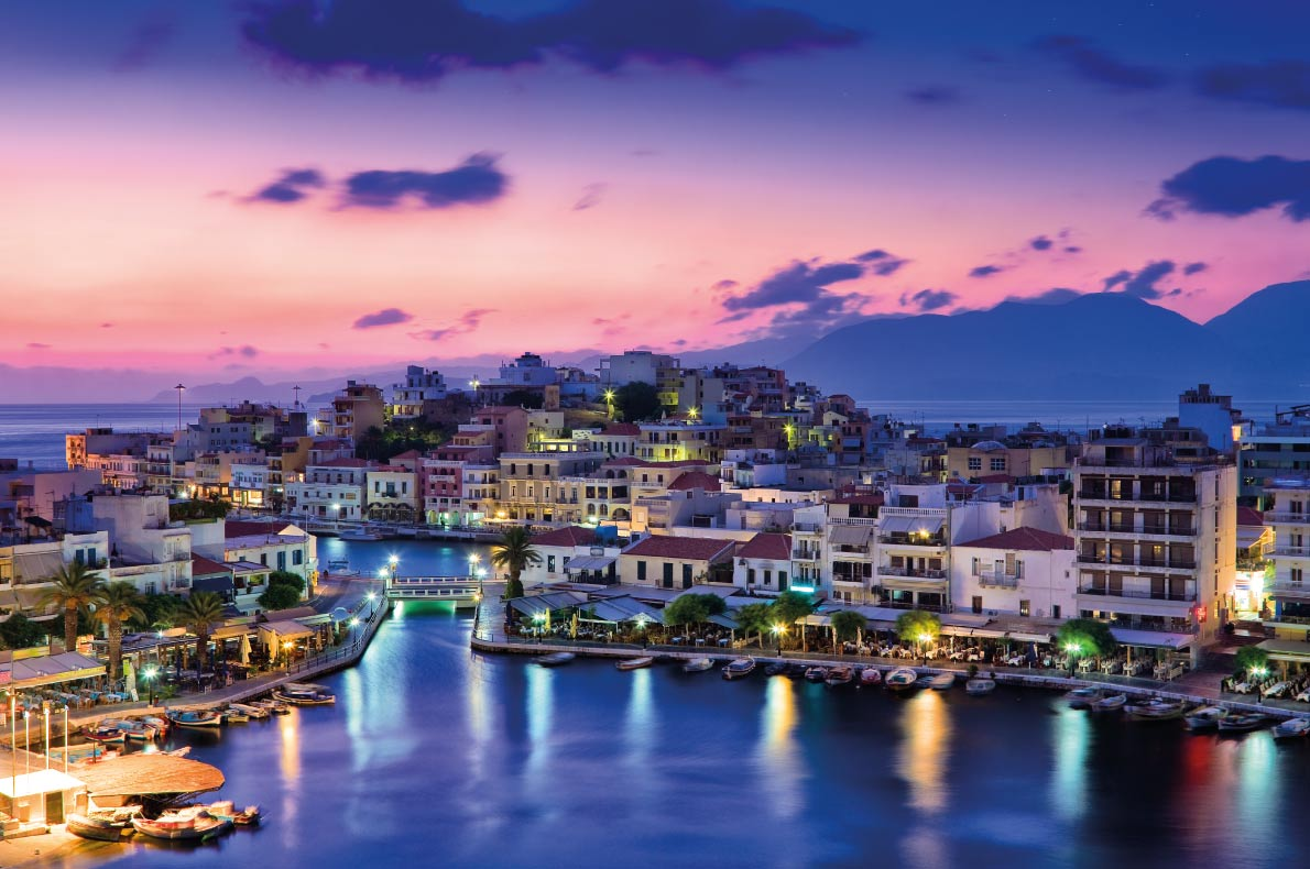 Best islands in Greece - Chania Copyright Photoff- European Best Destinations