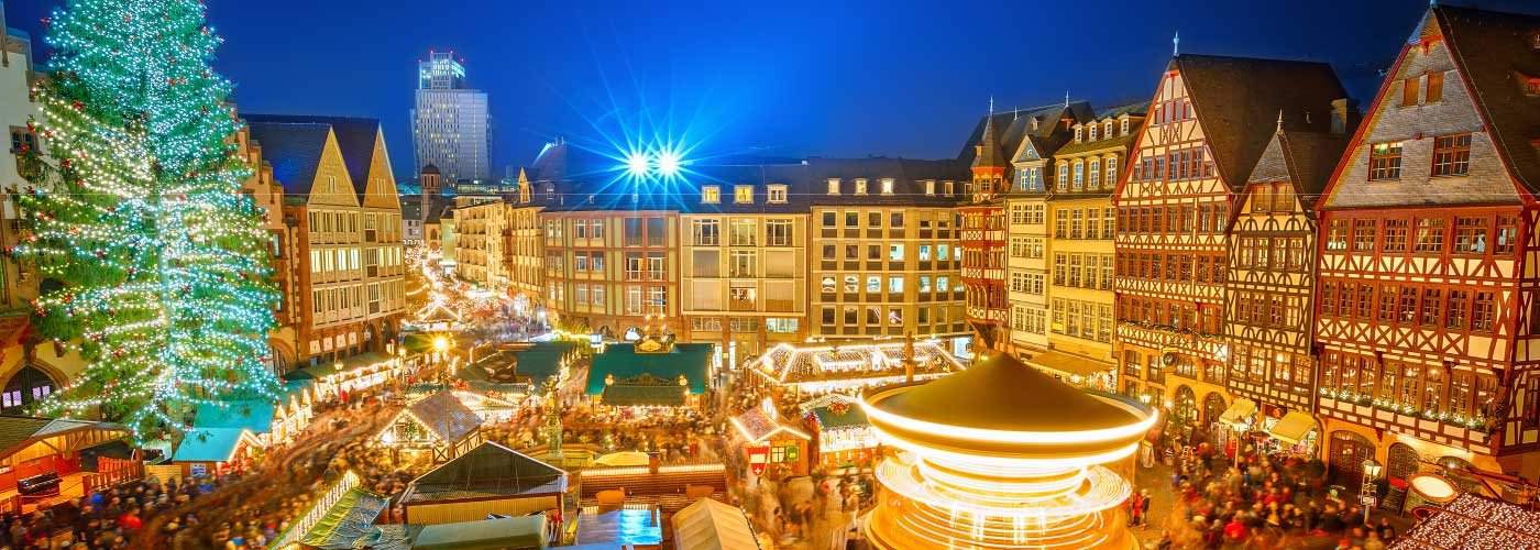 Top Christmas Breaks in Germany - Europe's Best Destinations