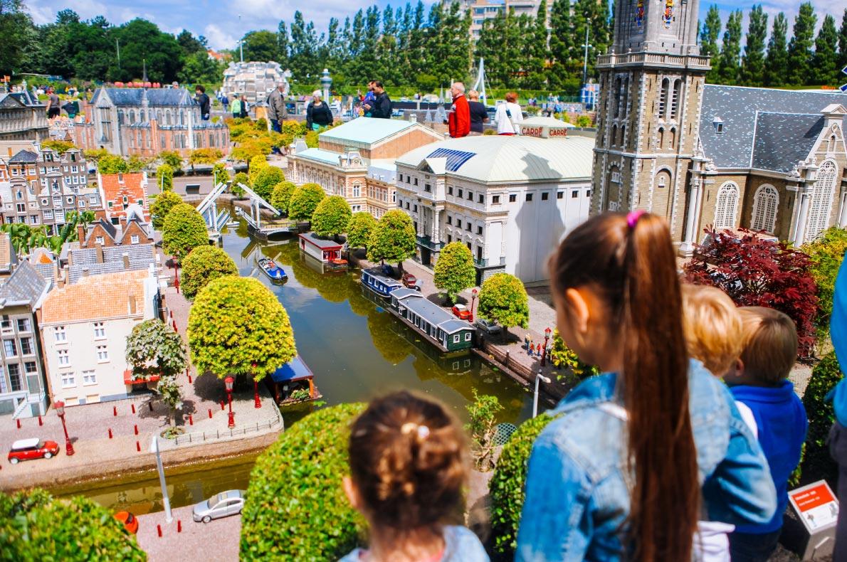 Best things to do in The Netherlands - Madurodam copyright Shutterstock OlenaPalaguta  - European Best Destinations
