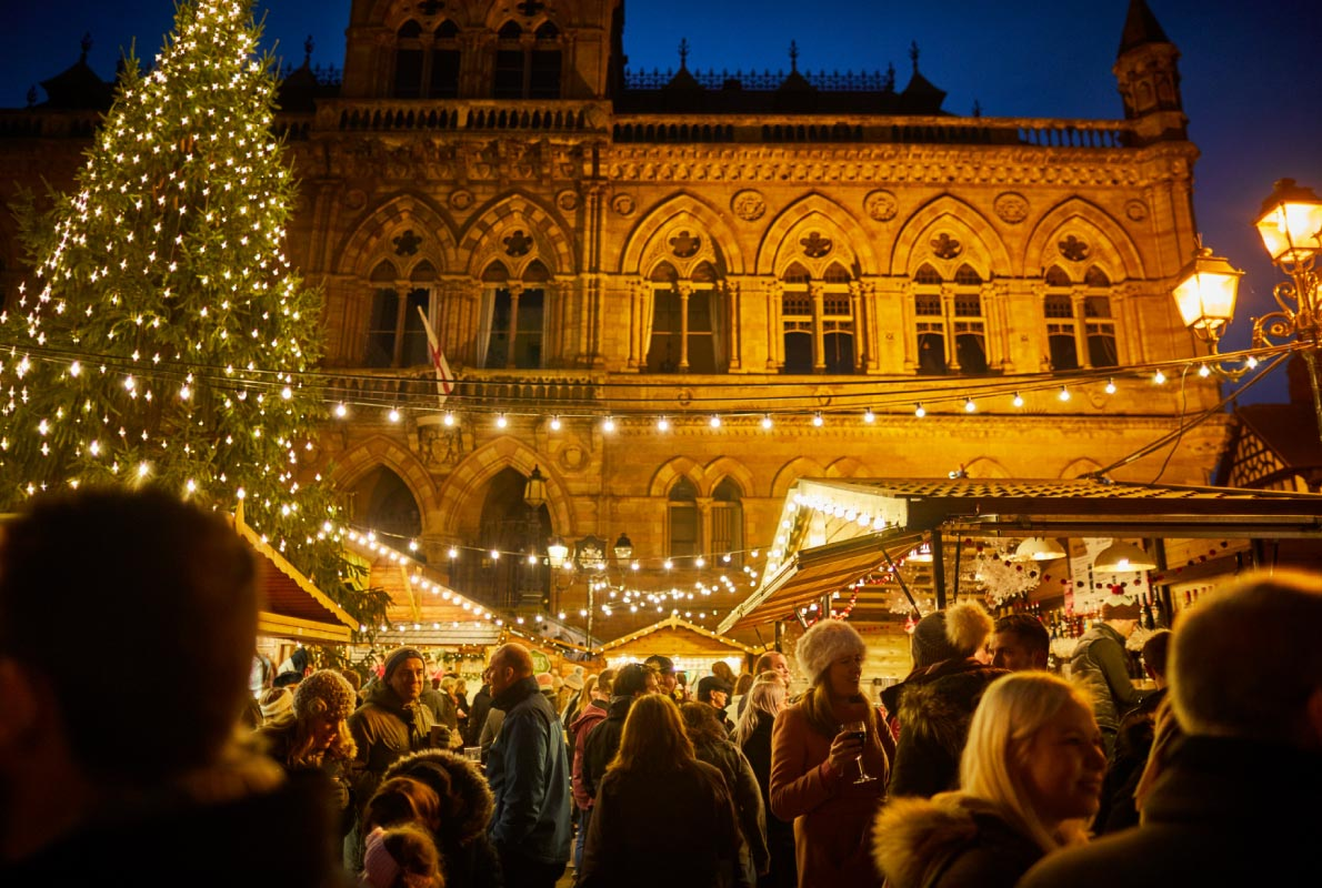 chester-christmas-market-united-kingdom