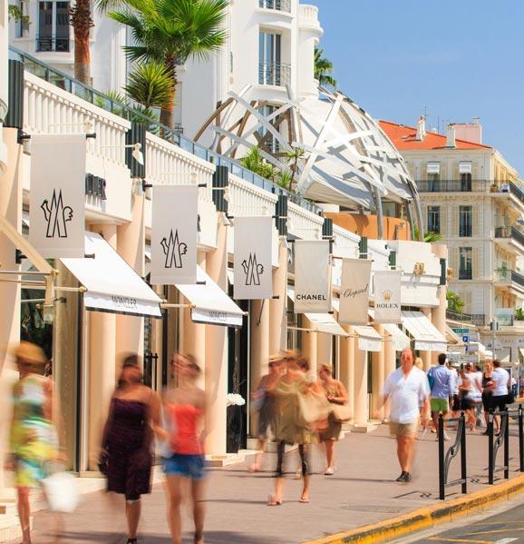 Cannes-France-best-shopping-destination