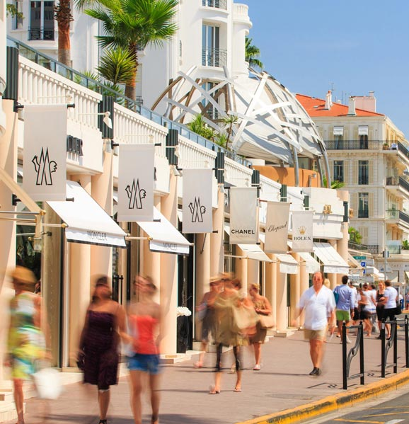 Cannes-France-best-shopping-destination