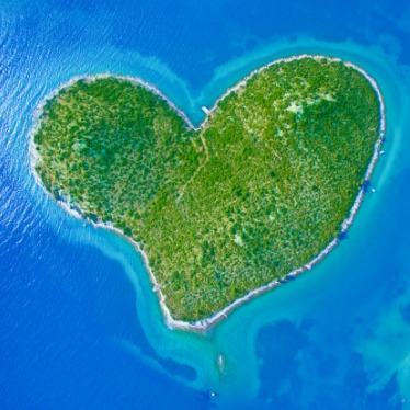 Croatian Nature wonders