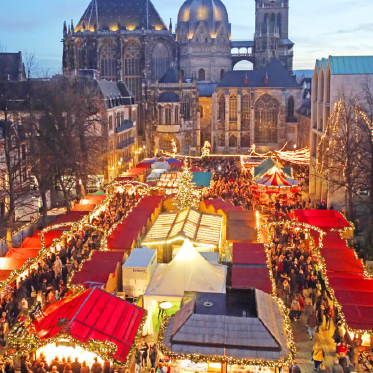 Image result for gent christmas market