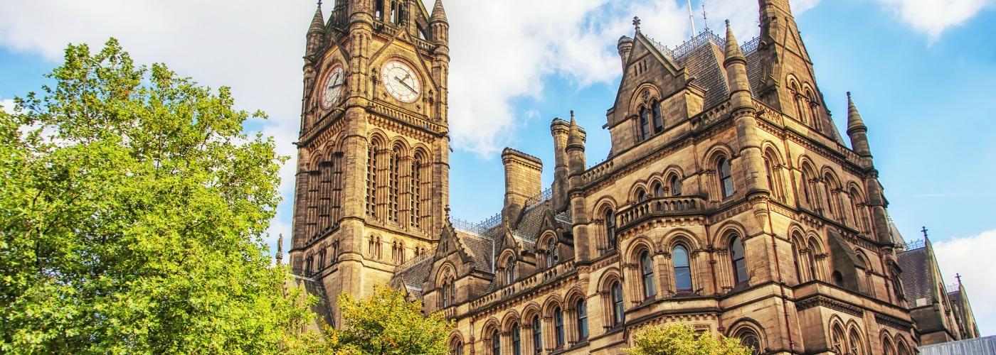 Manchester-Tourism-England