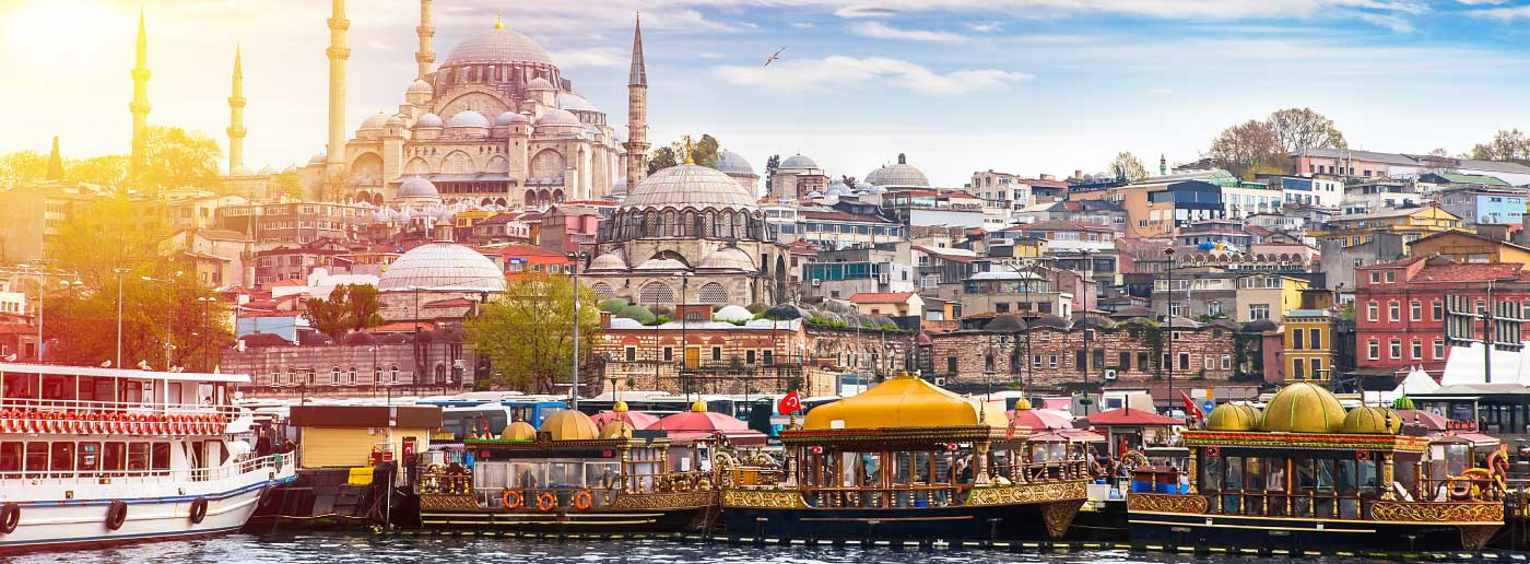 tourism-in-Istanbul-Turkey