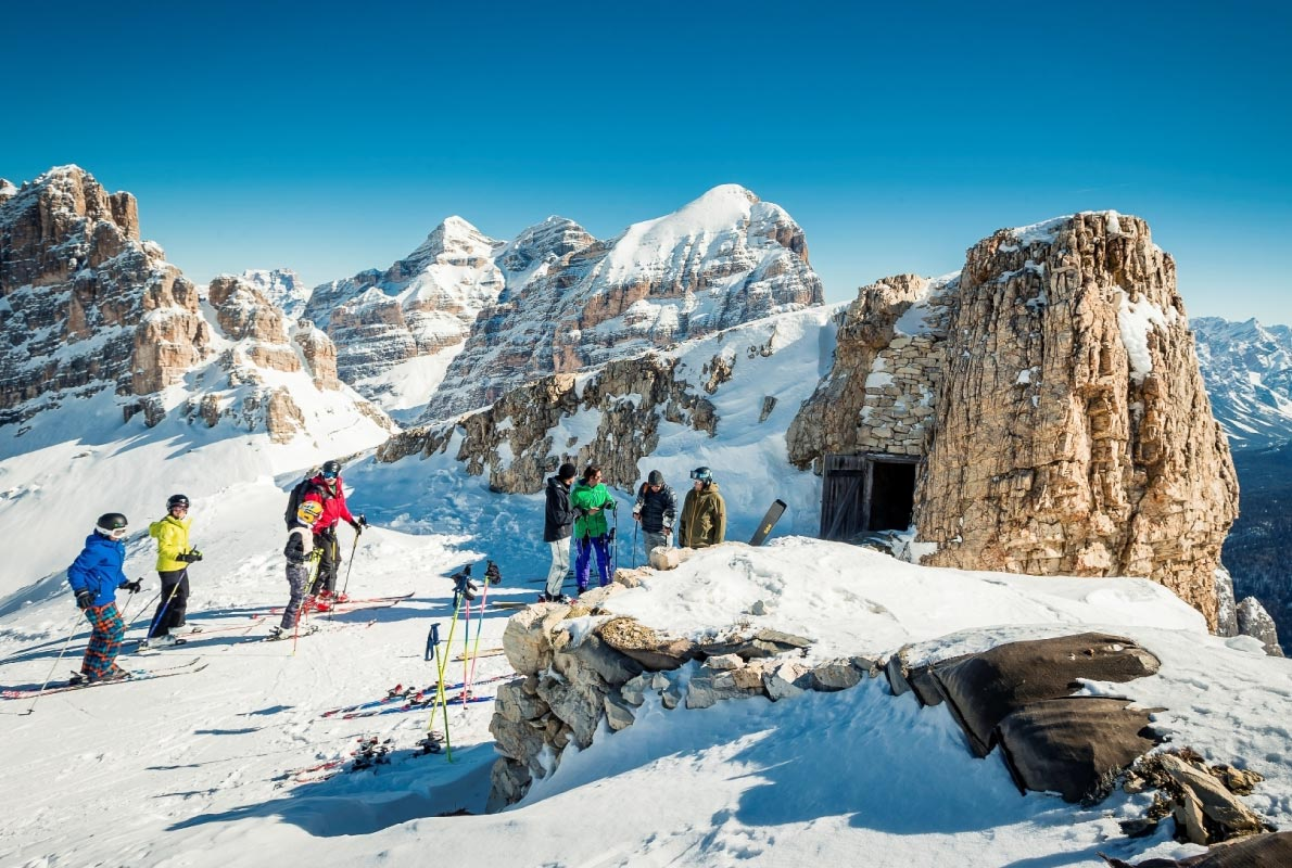 cortina-ampezzo-best-ski-resorts-in-europe