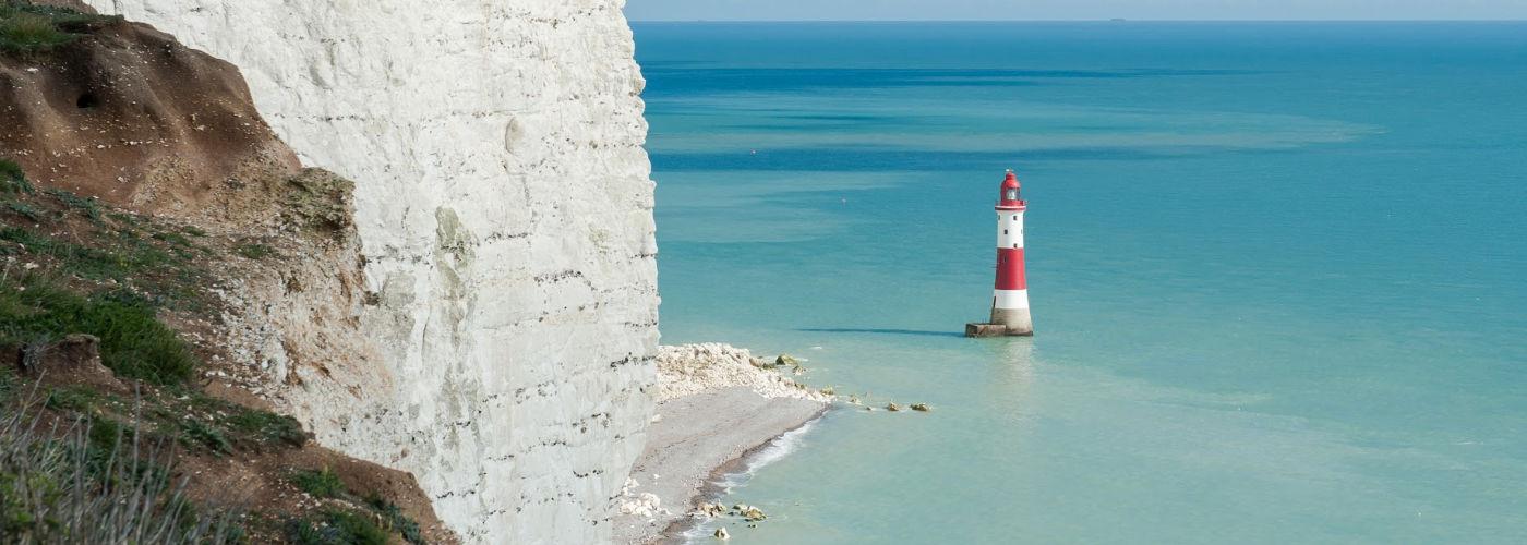 Best natural wonders in England