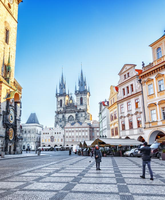 Prague-Czech-Republic-best-destinations-for-culture