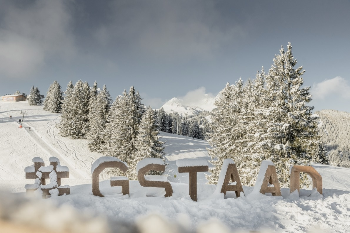 Best ski resorts in Europe - Gstaad - Copyright www.gstaad.ch