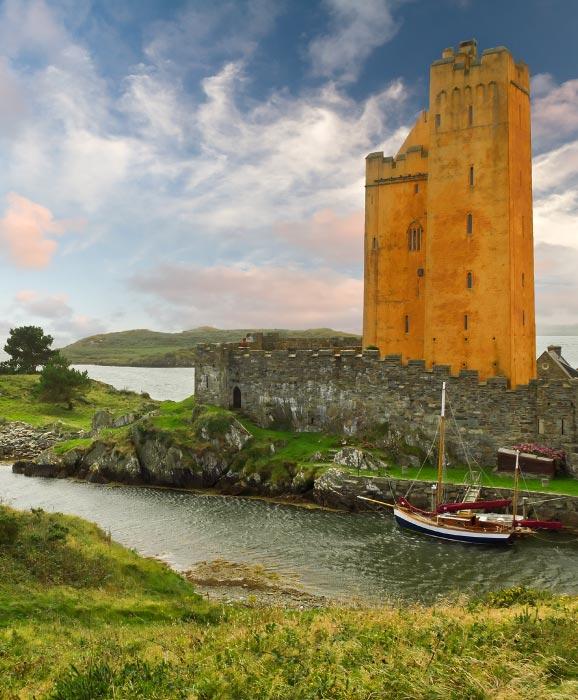 best-castles-in-Ireland