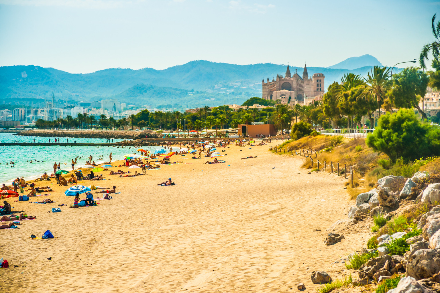Majorca  Best European Islands Copyright Gatanass  European Best Destinations