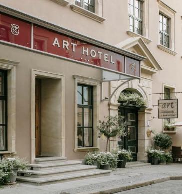 Art-Hotel-Wroclaw
