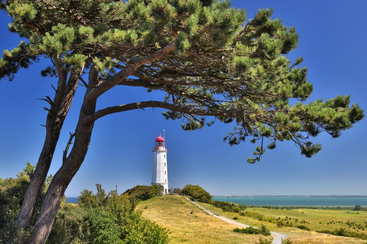 Best things to do in Germany - Hiddensee day beach - Copyright Henner Damke - European Best Destinations
