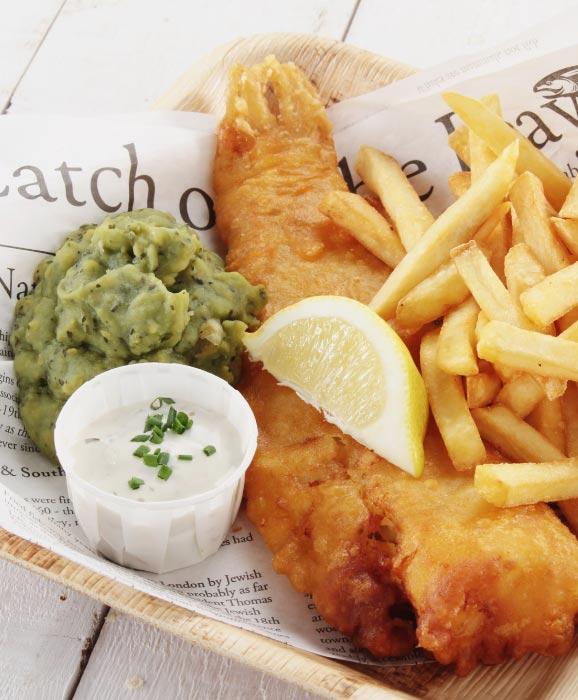 London-best-culinary-destination-England