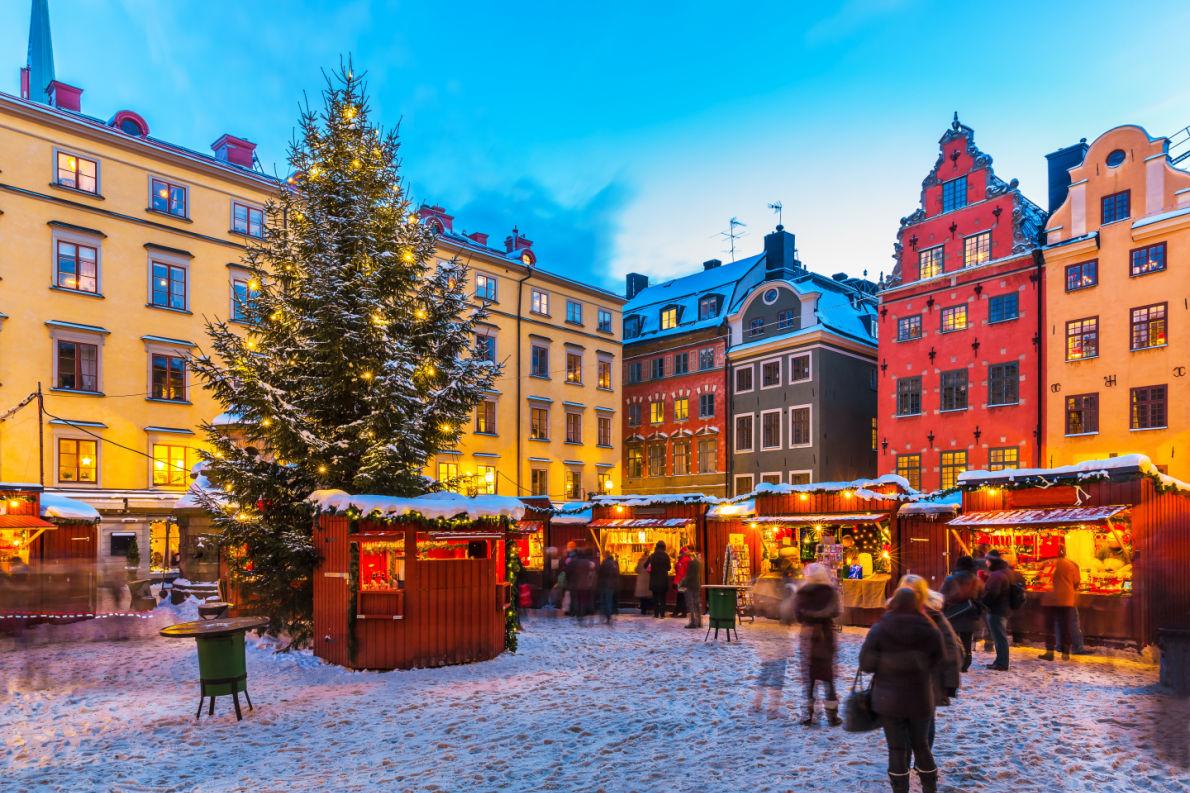 Covid 19 Safest Christmas Markets in Europe - Vienna copyright  Calin Stan - European Best Destinations