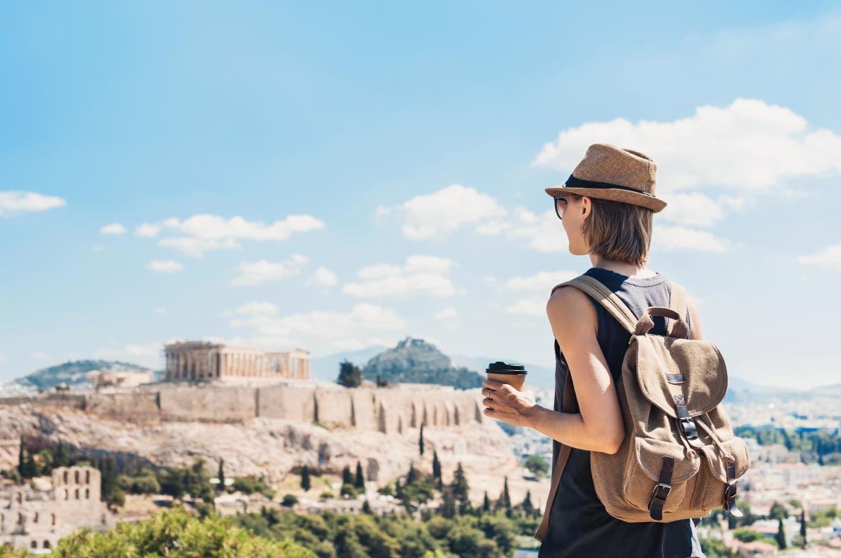 Covid-19-Vaccine-Passport-Europe-Best-destinations-for-vaccinated-travellers-Rhodes-Islands-Greece