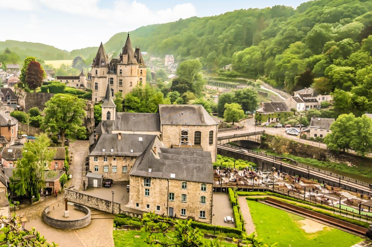 Durbuy - Best hidden gems in Europe - Durbuy - European Best Destinations
