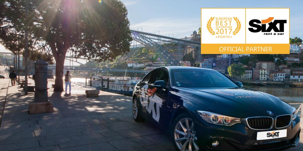 Sixt Car Hire Portugal Reviews