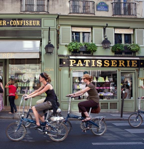 Paris-best-culinary-destination-France