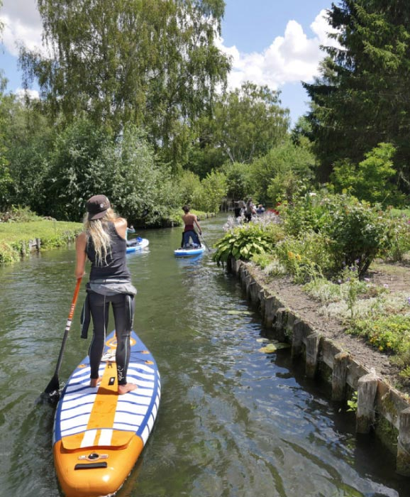 Lausanne Switzerland Best Destination For Nature