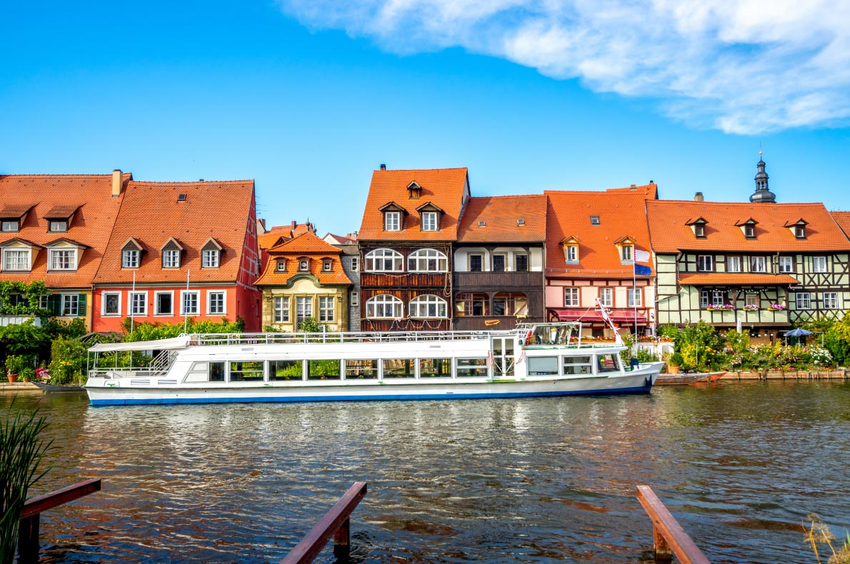 Coronavirus safest destinations in Europe - Bamberg - Copyright Sina Ettmer Photography - European Best Destinations