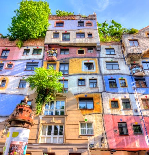 Vienna-tourism-Hungary