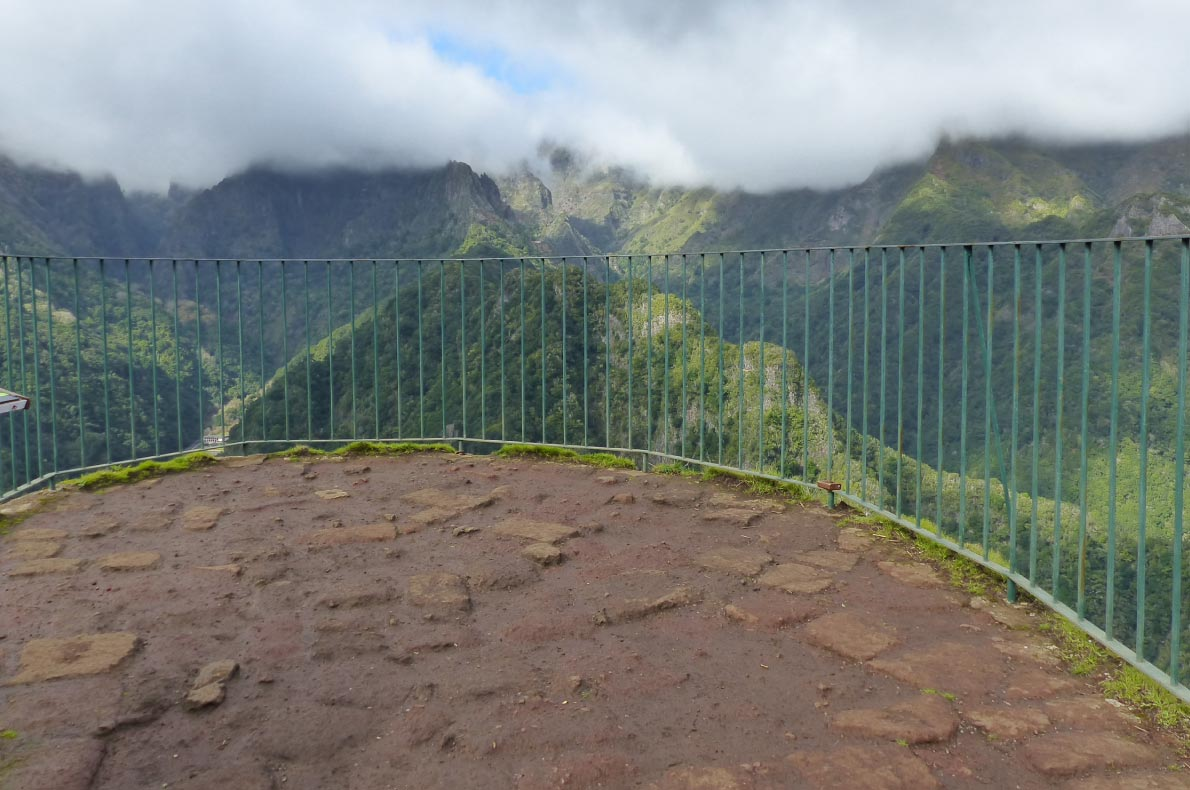 Best Instagrammable places in Madeira -  Madeira - Balcoes copyright lensfield