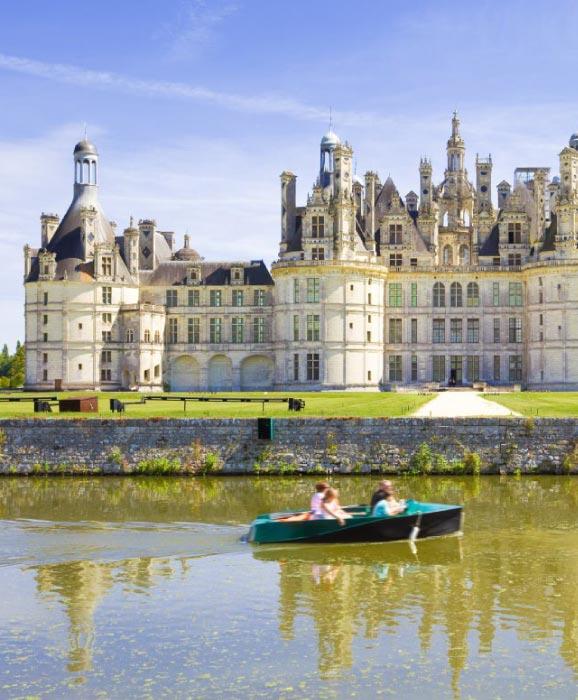 best-castles-in-france