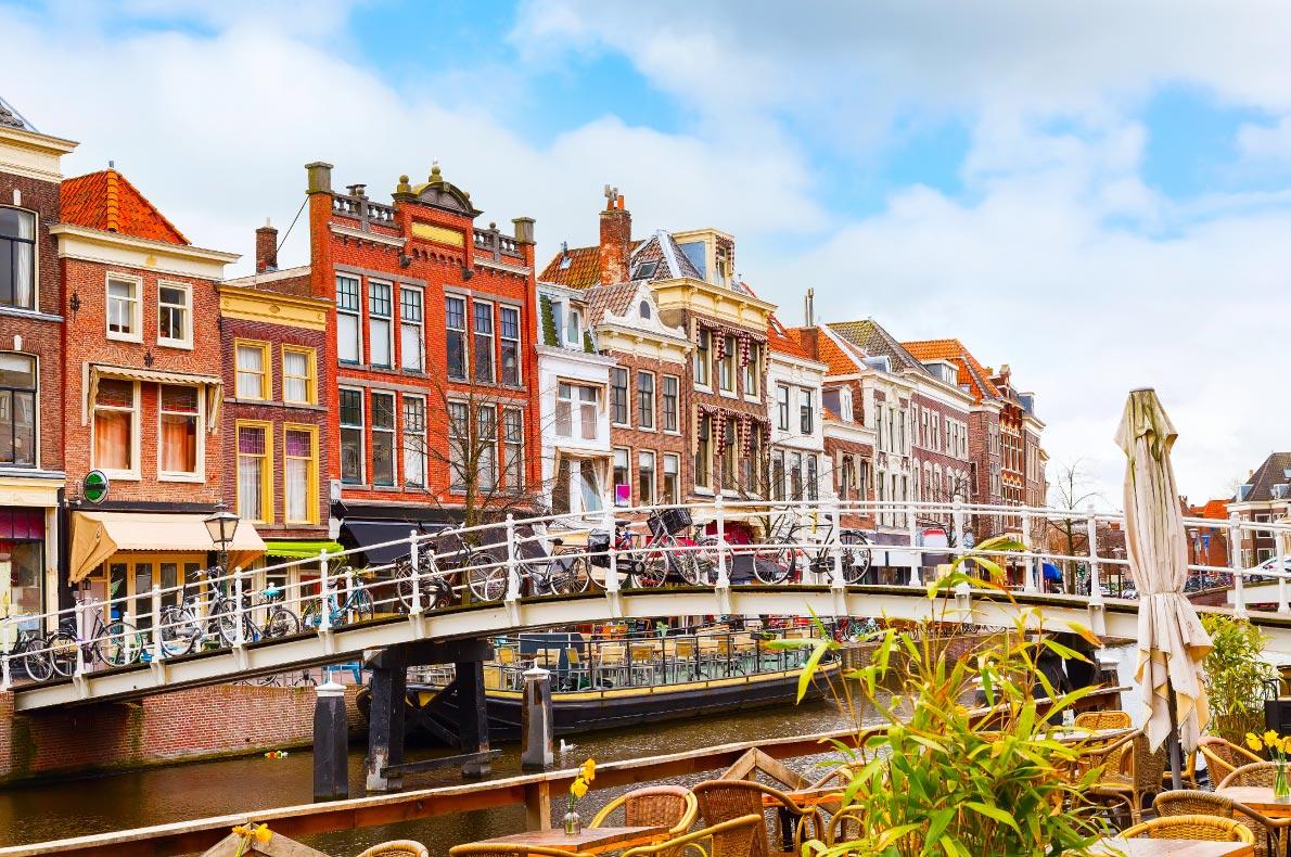 Best things to do in The Netherlands -  A day trip in Leiden  - Copyright Nataliya Nazarova  - European Best Destinations